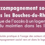 Diffusion du Guide pratique relatif a l'Accompagnement social